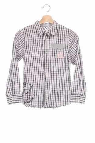Παιδικό πουκάμισο Alphabet