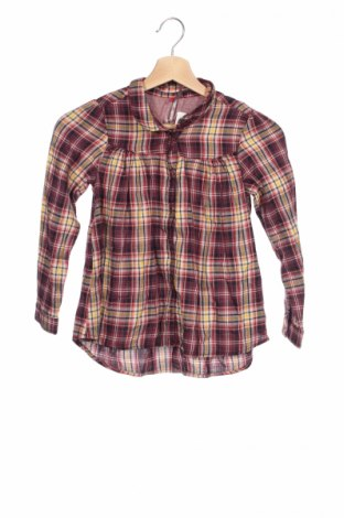 Детска риза Orchestra, Размер 7-8y/ 128-134 см, Цвят Многоцветен, 54% памук, 45% вискоза, 1% полиестер, Цена 10,12лв.