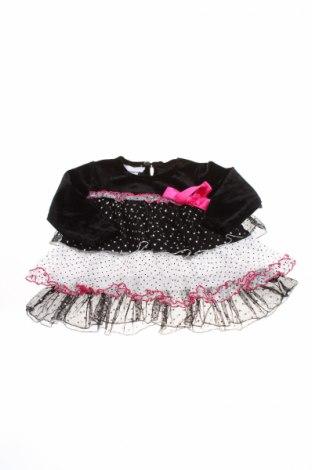 Детска рокля Bonnie baby