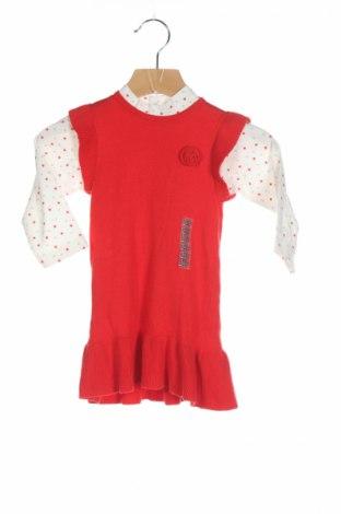 Dziecięca sukienka Grain De Ble