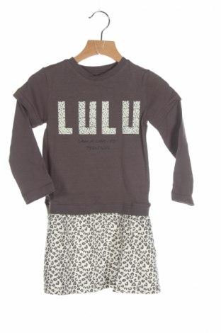Dziecięca sukienka LuluCastagnette for Cache Cache