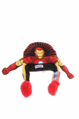 Dziecięca czapka Marvel