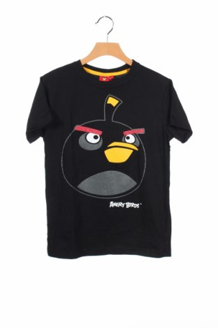 Детска тениска Angry Birds
