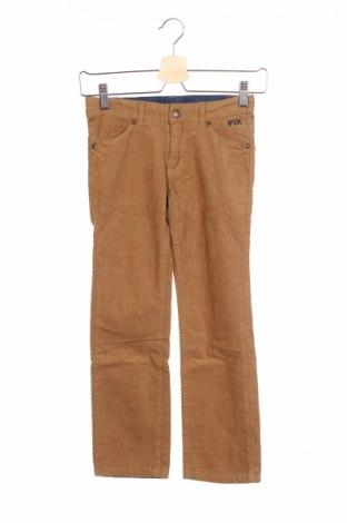 Pantaloni raiați de copii Fix