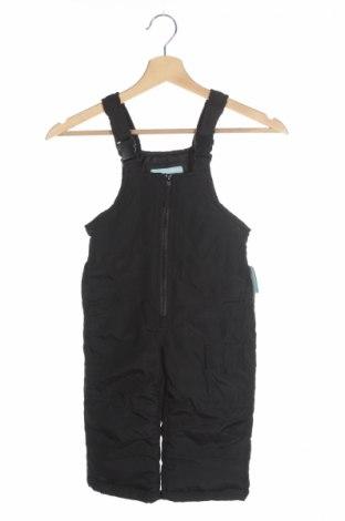 Detská kombinéza pre zimné športy  London Fog, Veľkosť 12-18m/ 80-86 cm, Farba Čierna, Polyester, Cena  31,75€