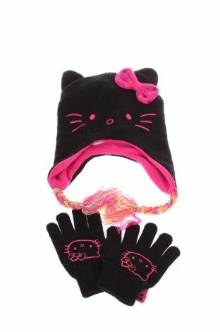 Παιδικό σύνολο Hello Kitty