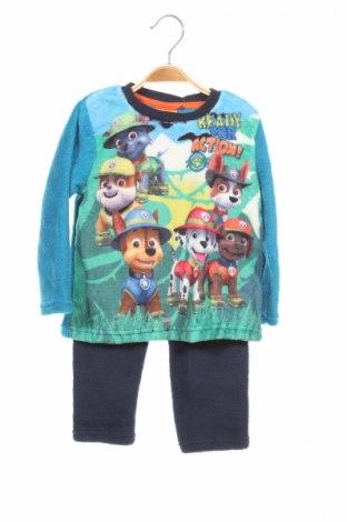 Dziecięcy zestaw Nickelodeon