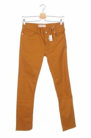 Detské nohavice  Element, Veľkosť 15-18y/ 170-176 cm, Farba Hnedá, 98% bavlna, 2% elastan, Cena  8,18€