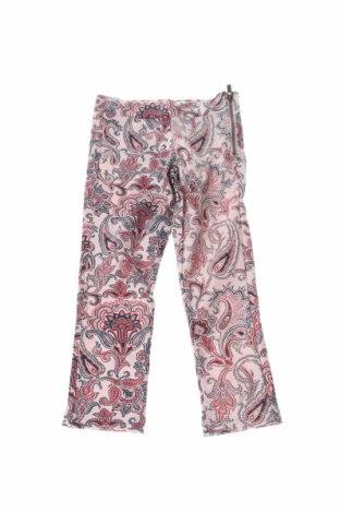 Детски панталон Pepe Jeans, Размер 2-3y/ 98-104 см, Цвят Многоцветен, 47% памук, 47% полиестер, 6% еластан, Цена 20,47лв.