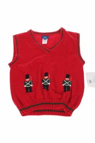 Детски пуловер Blu