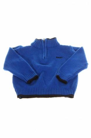 Dziecięcy sweter DKNY