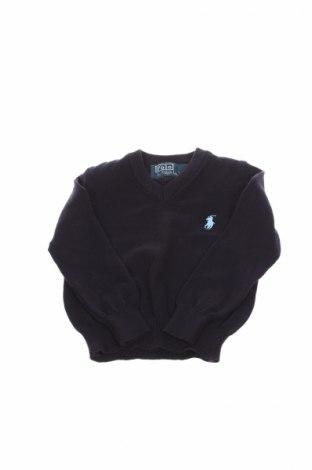 Dziecięcy sweter Polo By Ralph Lauren