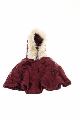 Детско палто Catherine Malandrino, Размер 6-9m/ 68-74 см, Цвят Лилав, Полиестер, Цена 41,60лв.