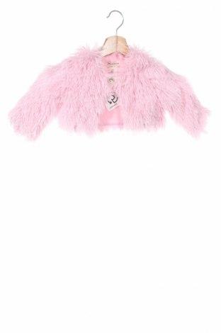 Dziecięcy płaszczyk Juicy Couture