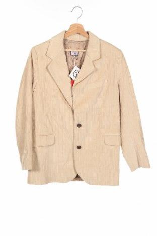 Παιδικό σακάκι Americanino, Μέγεθος 15-18y/ 170-176 εκ., Χρώμα  Μπέζ, Τιμή 5,90€