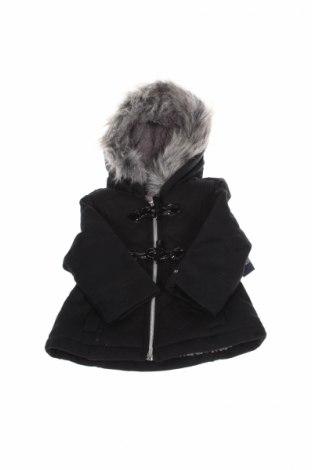 Детско яке Limited Too, Размер 12-18m/ 80-86 см, Цвят Черен, Полиестер, Цена 40,32лв.