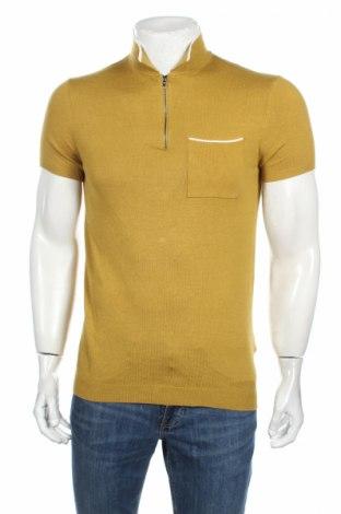 Bluză de bărbați Zara Man