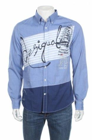 Ανδρικό πουκάμισο Desigual