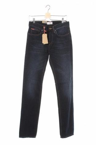 Męskie jeansy Lee Cooper, Rozmiar S, Kolor Niebieski, Bawełna, Cena 50,27zł