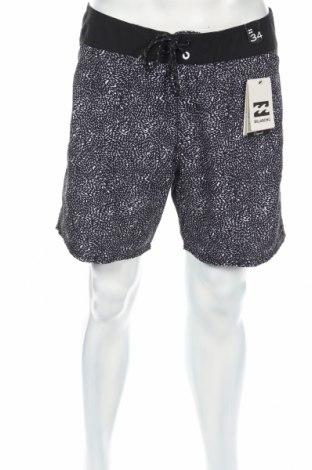 Pantaloni scurți de bărbați Billabong, Mărime L, Culoare Negru, Poliester, Preț 46,58 Lei