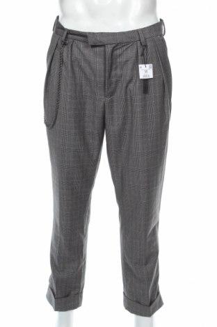 Мъжки панталон Yfl Reserved