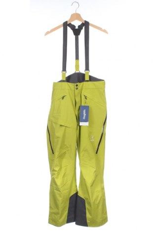 Мъжки панталон за зимни спортове Haglofs