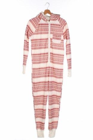 Pyžamo Abercrombie & Fitch