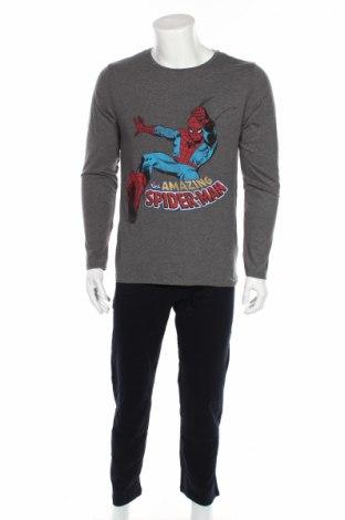 Pijama Marvel