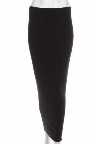 Φούστα Pretty Little Thing, Μέγεθος M, Χρώμα Μαύρο, 95% πολυεστέρας, 5% ελαστάνη, Τιμή 15,88€