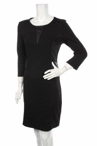 Φόρεμα Multiples, Μέγεθος L, Χρώμα Μαύρο, 75% πολυεστέρας, 20% βισκόζη, 5% ελαστάνη, Τιμή 12,76€