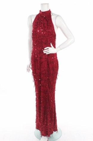 Φόρεμα Pretty Little Thing, Μέγεθος M, Χρώμα Κόκκινο, Πολυεστέρας, Τιμή 24,59€