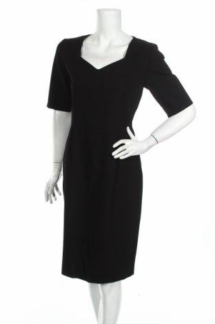 Φόρεμα Zocha, Μέγεθος L, Χρώμα Μαύρο, 65% πολυεστέρας, 30% βισκόζη, 5% ελαστάνη, Τιμή 18,35€
