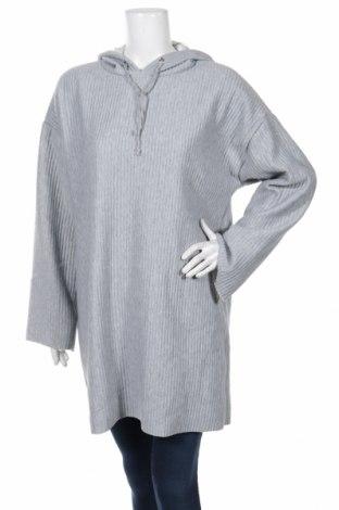 Tunika  Pretty Little Thing, Veľkosť XL, Farba Sivá, 95% polyester, 5% elastan, Cena  10,72€