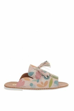 Γυναικείες παντόφλες Dogo, Μέγεθος 40, Χρώμα Πολύχρωμο, Δερματίνη, Τιμή 16,01€