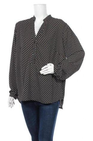 Дамска блуза Body Flirt, Размер XL, Цвят Черен, Цена 17,85лв.