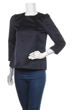Γυναικεία μπλούζα Hallhuber, Μέγεθος M, Χρώμα Μπλέ, Πολυεστέρας, Τιμή 15,46€