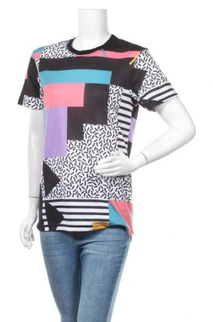Дамска блуза Iriedaily, Размер S, Цвят Многоцветен, Полиестер, Цена 19,80лв.