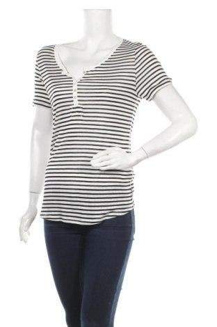Γυναικεία μπλούζα Maison Scotch, Μέγεθος M, Χρώμα Μαύρο, 100% βισκόζη, Τιμή 8,11€