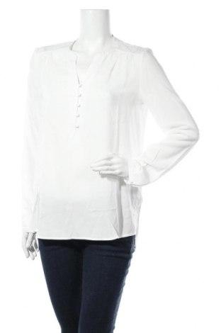Γυναικεία μπλούζα ONLY, Μέγεθος M, Χρώμα Λευκό, Βισκόζη, Τιμή 9,07€