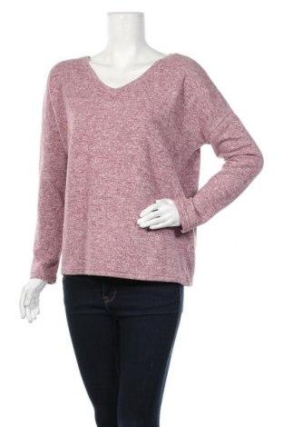 Γυναικεία μπλούζα Pimkie, Μέγεθος M, Χρώμα Ρόζ , 69% πολυεστέρας, 29% βισκόζη, 2% ελαστάνη, Τιμή 11,04€