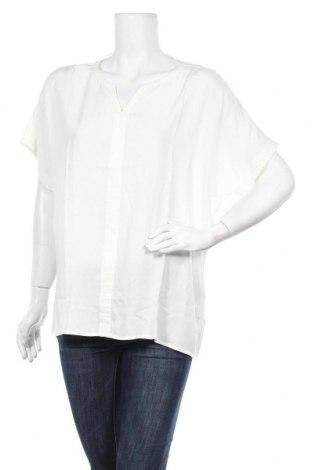 Γυναικεία μπλούζα Soya Concept, Μέγεθος XL, Χρώμα Λευκό, Βισκόζη, Τιμή 10,21€