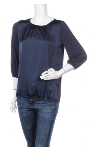 Γυναικεία μπλούζα Soya Concept, Μέγεθος S, Χρώμα Μπλέ, Πολυεστέρας, Τιμή 7,58€