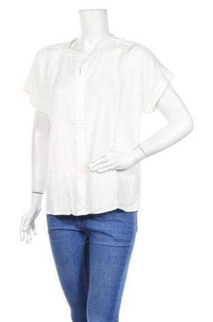 Γυναικεία μπλούζα Soya Concept, Μέγεθος M, Χρώμα Λευκό, Βισκόζη, Τιμή 7,94€