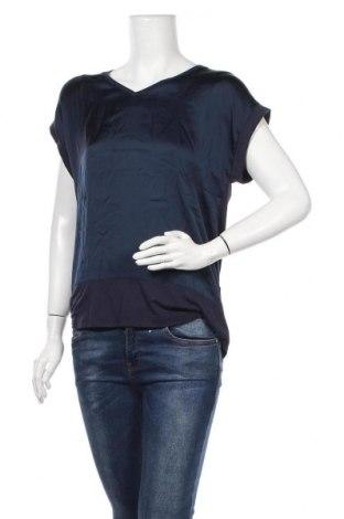 Γυναικεία μπλούζα Soya Concept, Μέγεθος M, Χρώμα Μπλέ, Πολυεστέρας, βισκόζη, Τιμή 9,80€