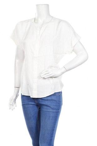 Γυναικεία μπλούζα Soya Concept, Μέγεθος M, Χρώμα Λευκό, Βισκόζη, Τιμή 6,70€