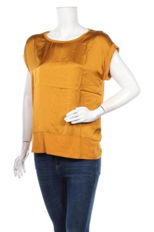Γυναικεία μπλούζα Soya Concept, Μέγεθος M, Χρώμα Κίτρινο, Πολυεστέρας, Τιμή 10,05€