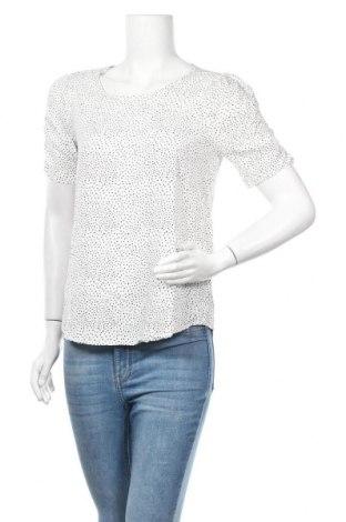 Γυναικεία μπλούζα Soya Concept, Μέγεθος M, Χρώμα Λευκό, Βισκόζη, Τιμή 9,80€