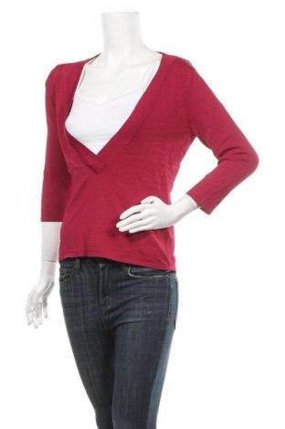 Дамски пуловер Suzanne Grae, Размер M, Цвят Лилав, Цена 5,90лв.