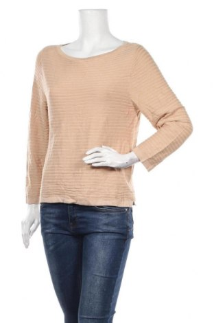 Γυναικείο πουλόβερ Target, Μέγεθος M, Χρώμα  Μπέζ, Βισκόζη, πολυαμίδη, Τιμή 14,81€