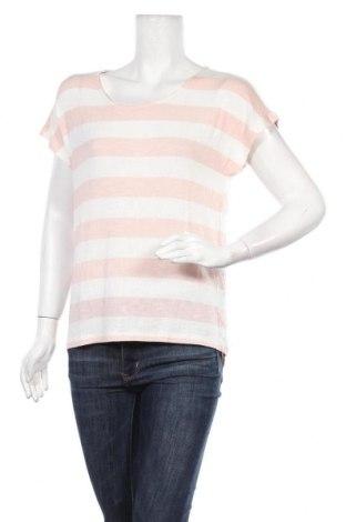 Дамска блуза Vero Moda, Размер M, Цвят Розов, 96% вискоза, 4% еластан, Цена 8,64лв.